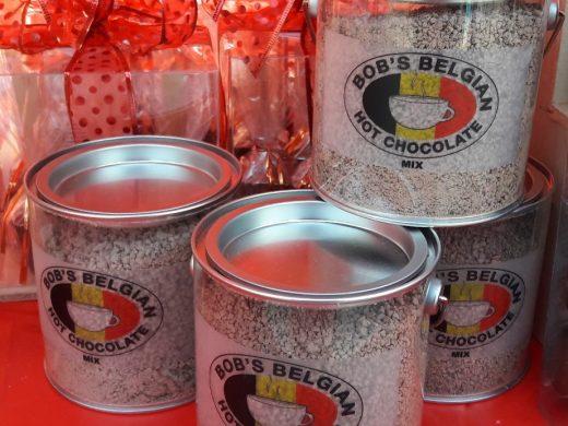 Bobs Belgian Hot Chocolate